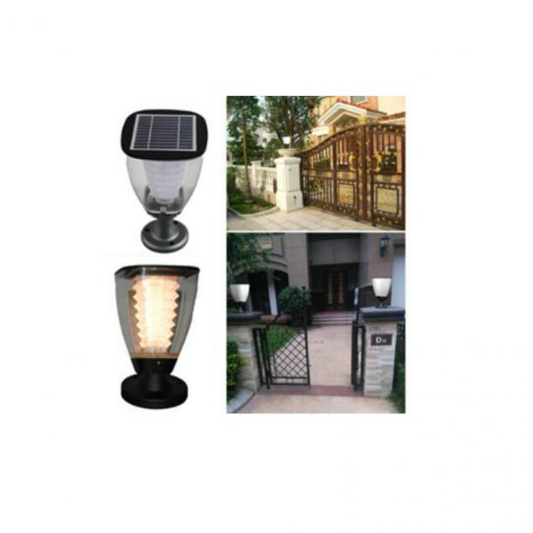 Gate Light Cup Design New