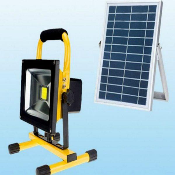 Solar Portable Engineering lamp