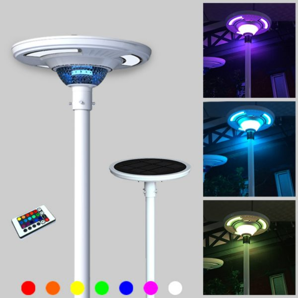 Solar Insects Killer Led Light