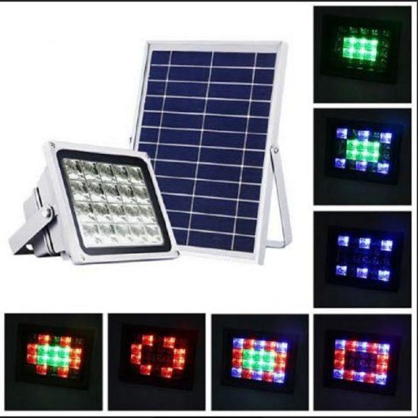 Solar Light13