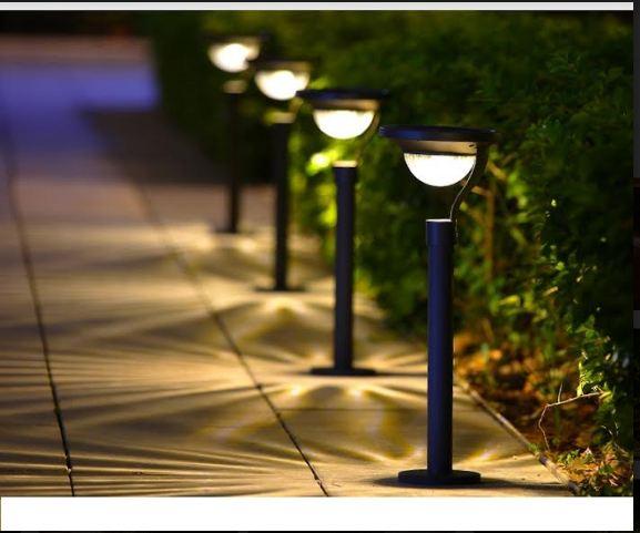 Solar Light3