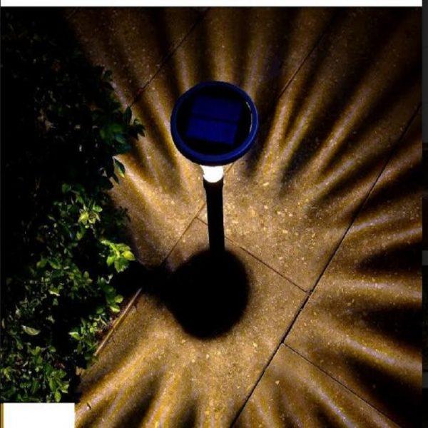 Solar Light9