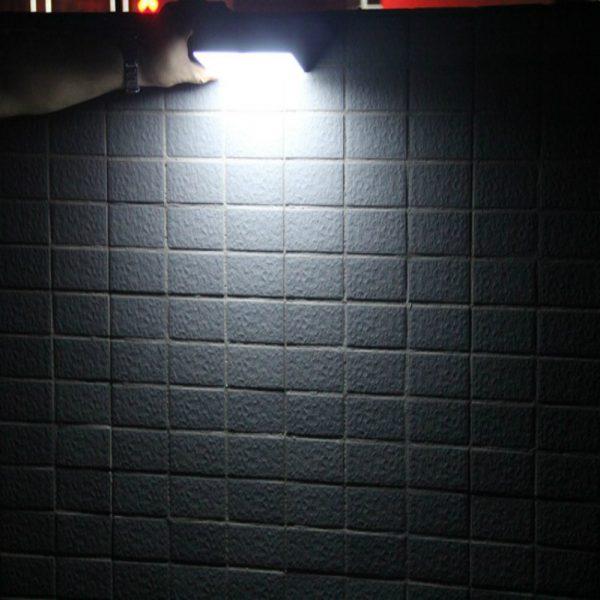 Solar Motion Wall Led Light