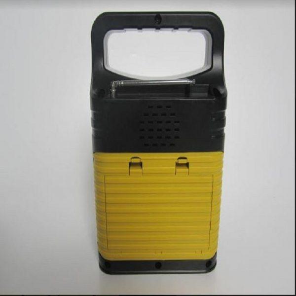 Solar Portable Lamp1