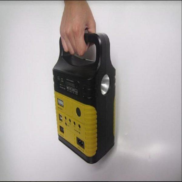 Solar Portable Lamp3