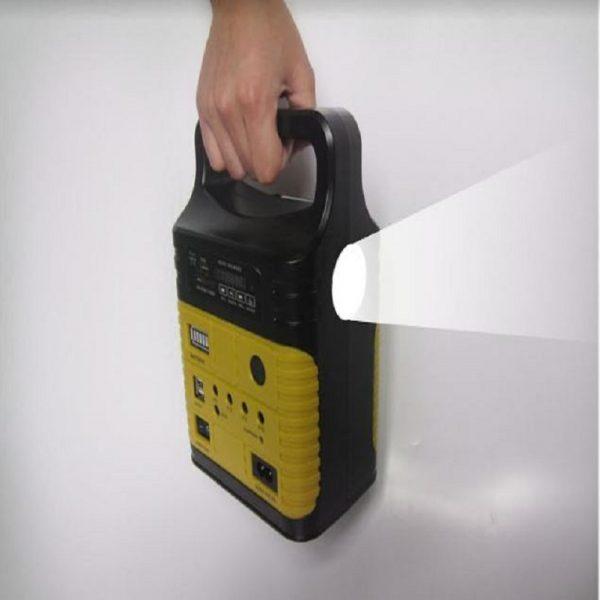 Solar Portable Lamp4