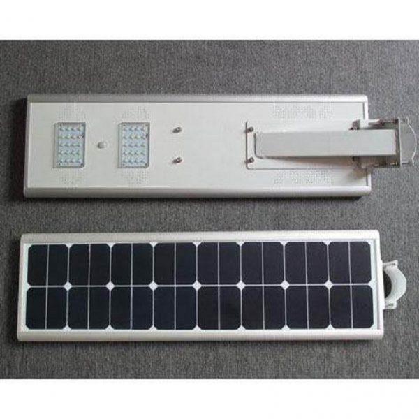 Solar Street Light6