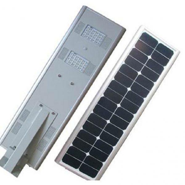 Solar Street Light7