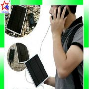 5 Watt Solar Charging Solar Power Bank