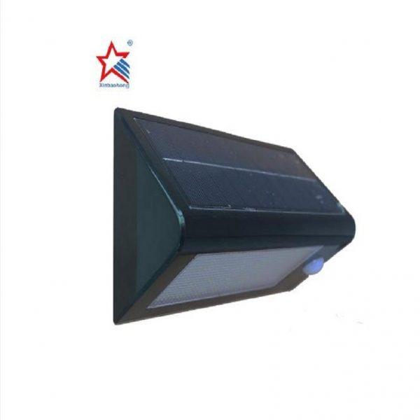 Solar LED Motion Sensor Light-3.5 Watt-8 Hours Working Time 1