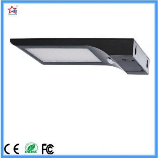 Solar LED Motion Sensor Light With 5 Watt LED Power