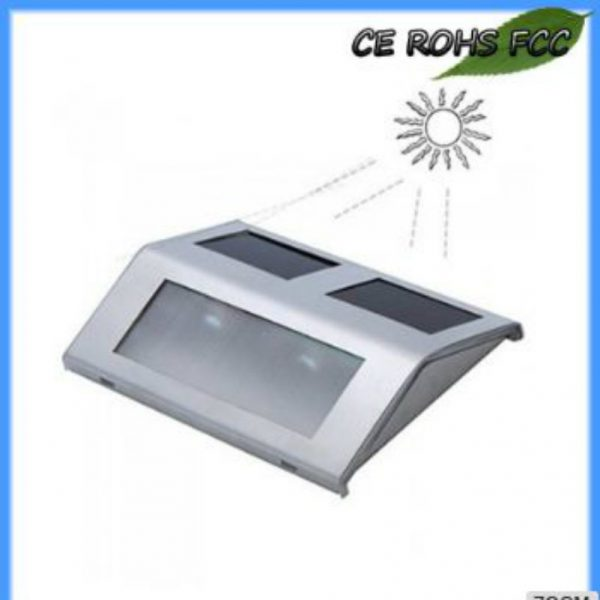 Solar Path Light-0.12 Watt with the Usage for Garden