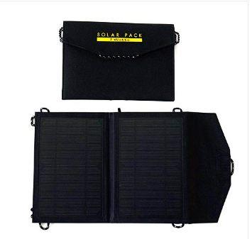 Solar Power Bank 14 Watt