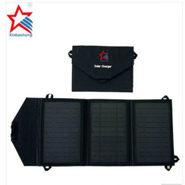 Tapetum_Solar Charger_10 Watt_Device Charging Features