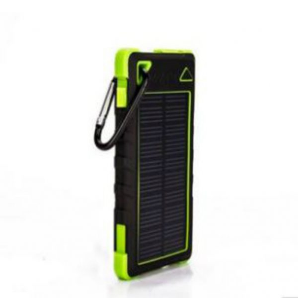 Portable Solar Charger 5000 mah for smart phones