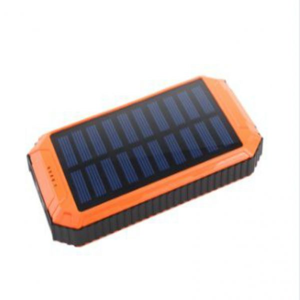 Portable Solar Charger 8000 mah for Smart Phones