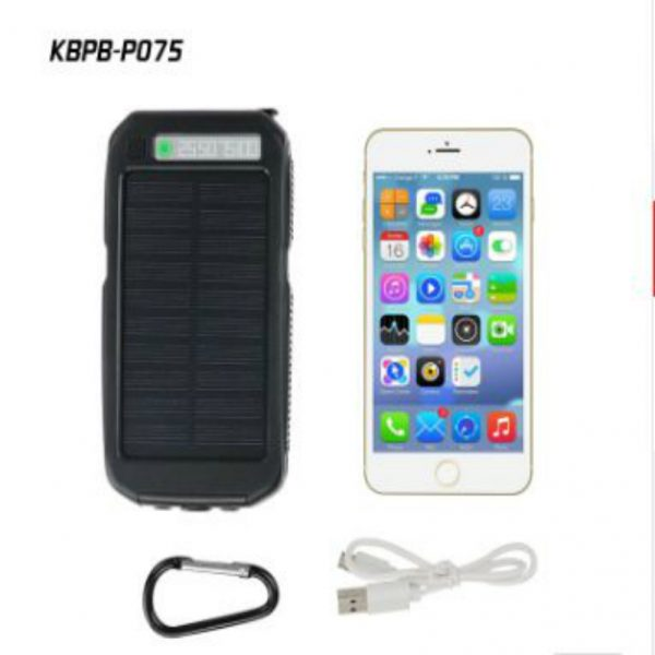Solar Charger 10000 mah