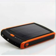 Solar Charger 23000 mah with Multi-protections