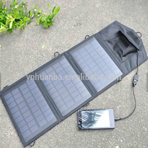 Solar Foldable Charger 15 Watt