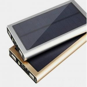 Waterproof Solar Charger 10000 mAh