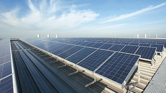 Solar Mounting System Market